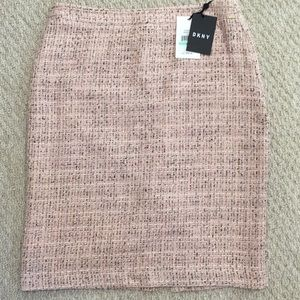DKNY SUIT SEPARATE SKIRT